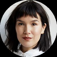 Zoe Chao headshot