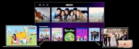 HBO Max App