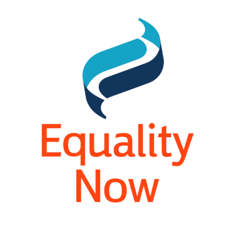 Equality Now Logo Circle