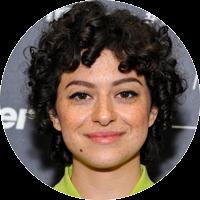 Alia Shawkat headshot