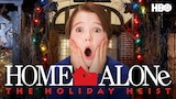 Home Alone: The Holiday Heist (HBO)