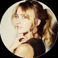 Meredith Hanger headshot