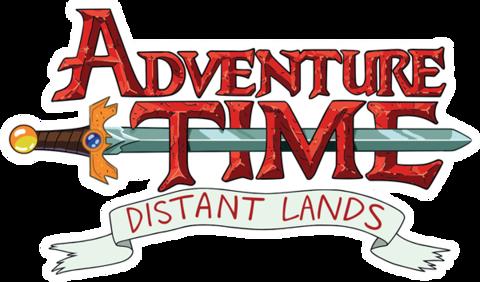 Adventure Land - Distant Lands