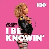 Amanda Seales - I Be Knowing
