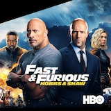 Fast and Furious Presents - Hobbs and Shaw