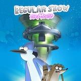 Regular Show - The Movie