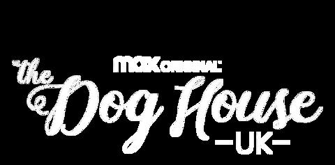 The Dog House: UK logo