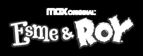 Esme and Roy logo