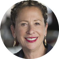 Nancy Silverton headshot