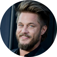 Travis Fimmel headshot