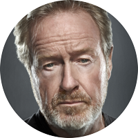 Ridley Scott headshot
