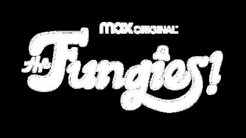 The Fungies! logo