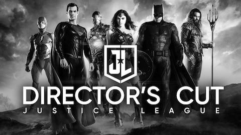 Justice League Director's Cut