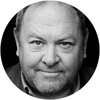 Mark Addy headshot