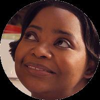 Octavia Spencer headshot