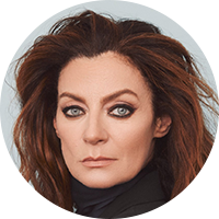 Michelle Gomez headshot