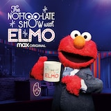 The Not-Too-Late Show with Elmo on HBO Max
