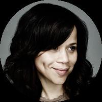 Rosie Perez Headshot