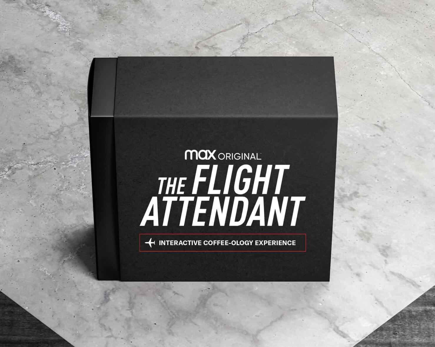 The Flight Attendant Kit