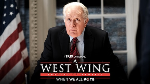 A West Wing Special