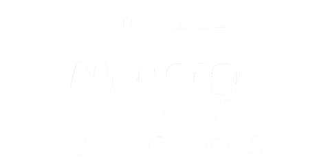 Sesame Street: The Monster at the End of this Story logo