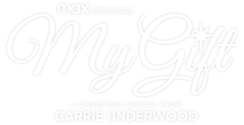 My Gift: A Christmas Special from Carrie Underwood logo