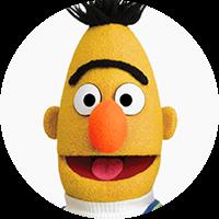 Bert Headshot