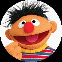 Ernie Headshot