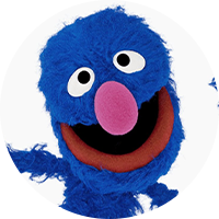 Grover Headshot