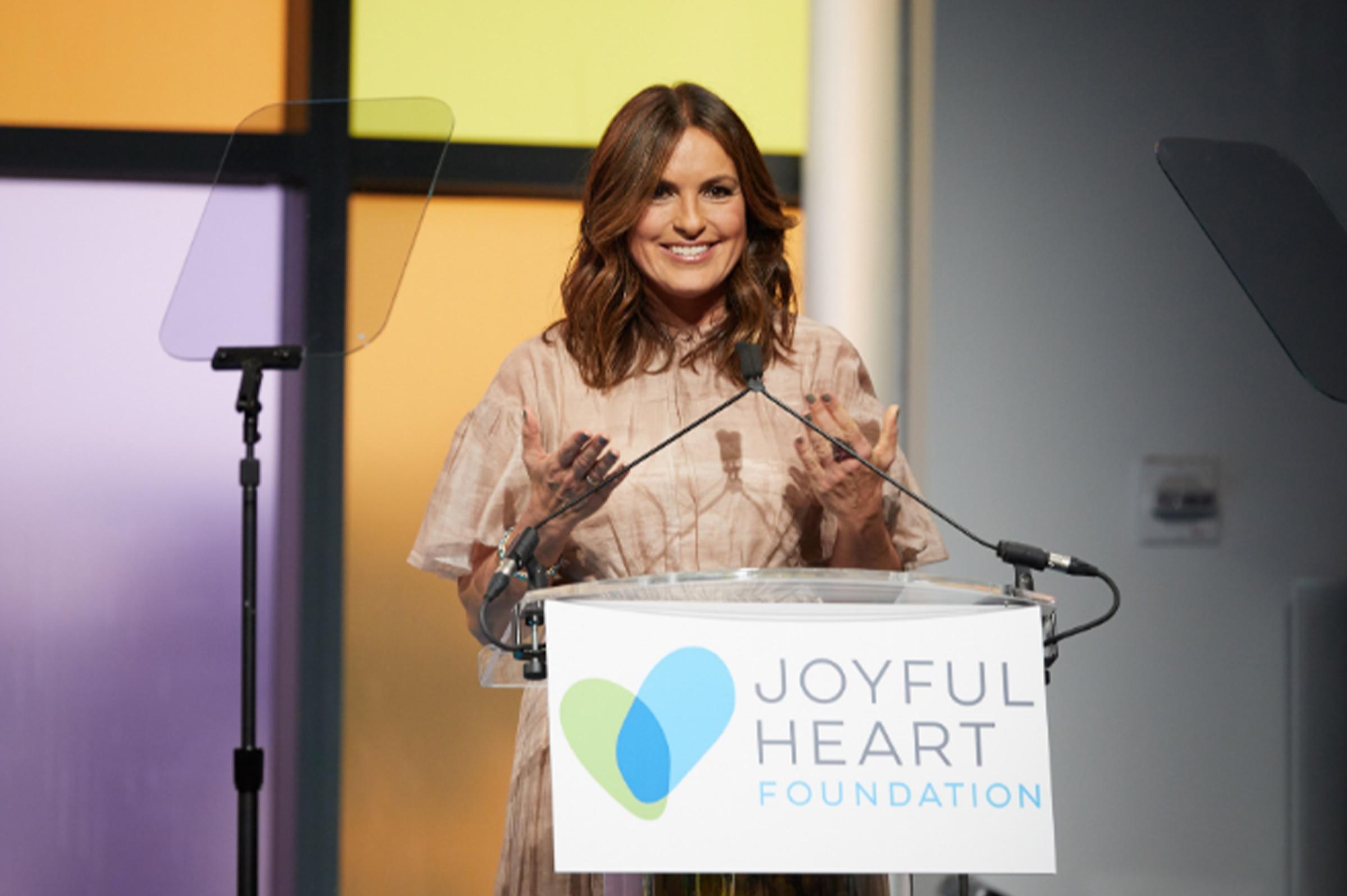 Joyful Heart Foundation