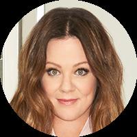 Melissa McCarthy headshot