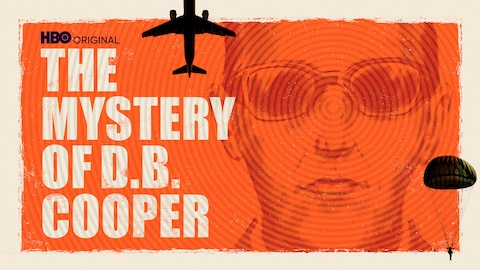 The Mystery of DB Cooper