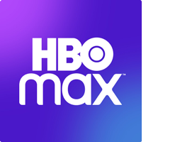 Streaming on HBO Max