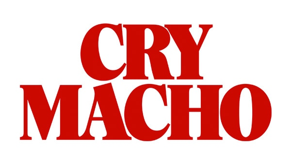 Cry Macho