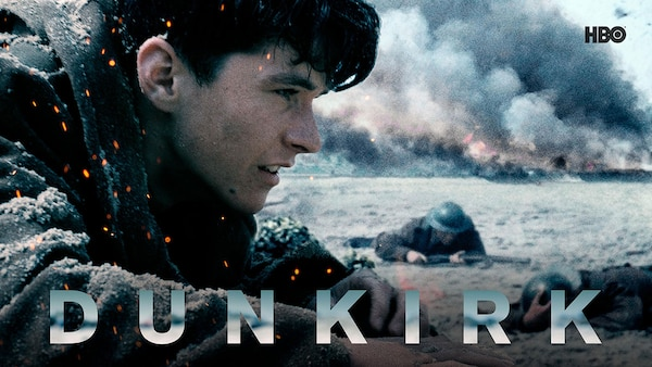 Dunkirk (HBO)