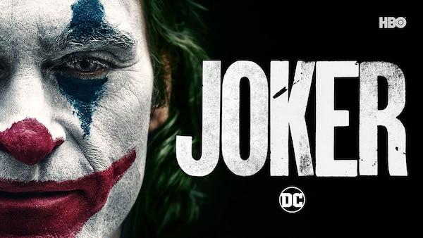 Joker (HBO)