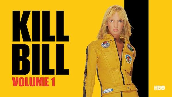 Kill Bill (HBO)