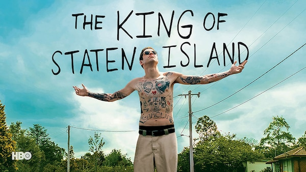 The King of Staten Island (HBO)