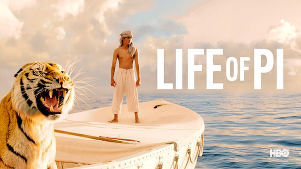 Life of Pi (HBO)