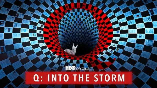 Q: Into The Storm (HBO)