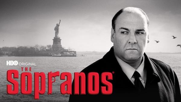 The Sopranos (HBO)