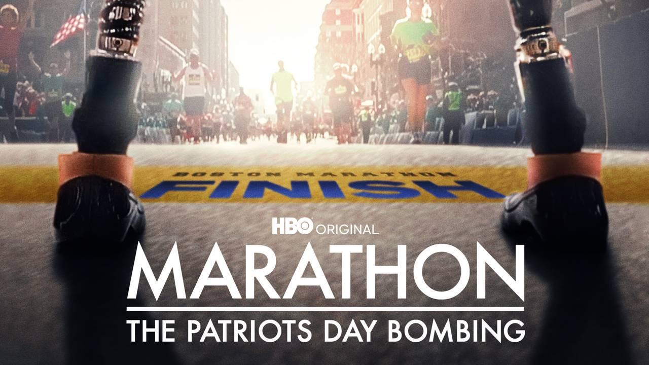 Marathon: The Patriots Day Bombing (HBO)