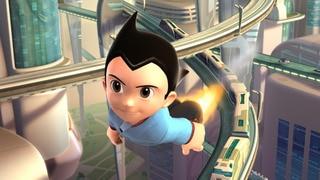 Astro Boy (HBO)