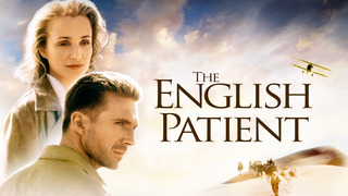 The English Patient (HBO)