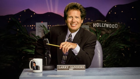 The Larry Sanders Show (HBO)