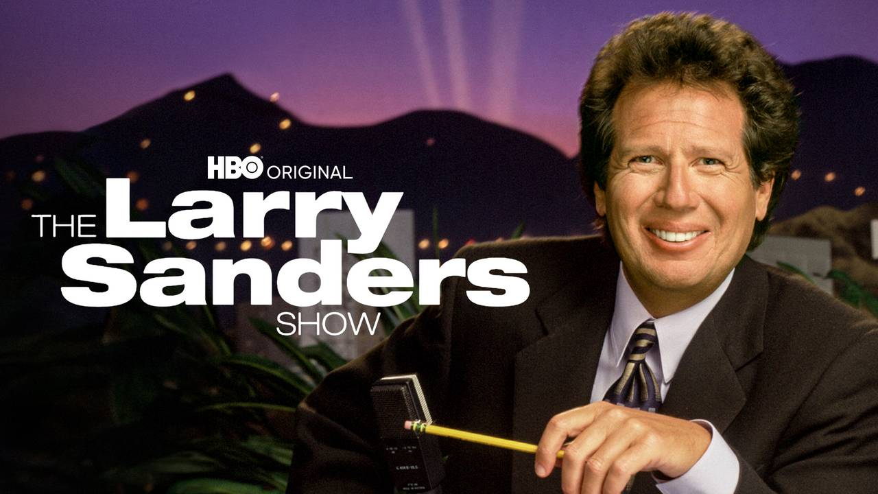 Watch The Larry Sanders Show [HBO) - Stream TV Shows   HBO Max