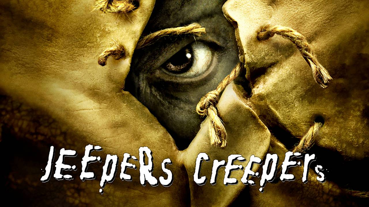 Jeepers Creepers (HBO)