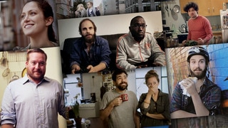 High Maintenance Web Series (HBO)