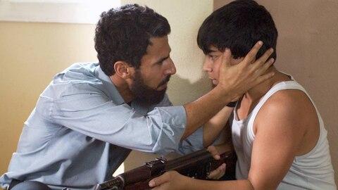 House of Saddam - Part IV (HBO)