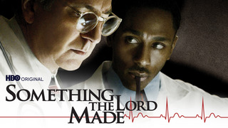 Something the Lord Made (HBO)